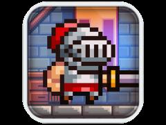 Devious Dungeon 아이폰 게임 아이콘
