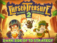 Cursed Treasure 2 대표이미지