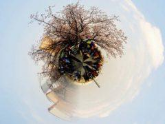 Tiny Planets 맥앱 대표사진